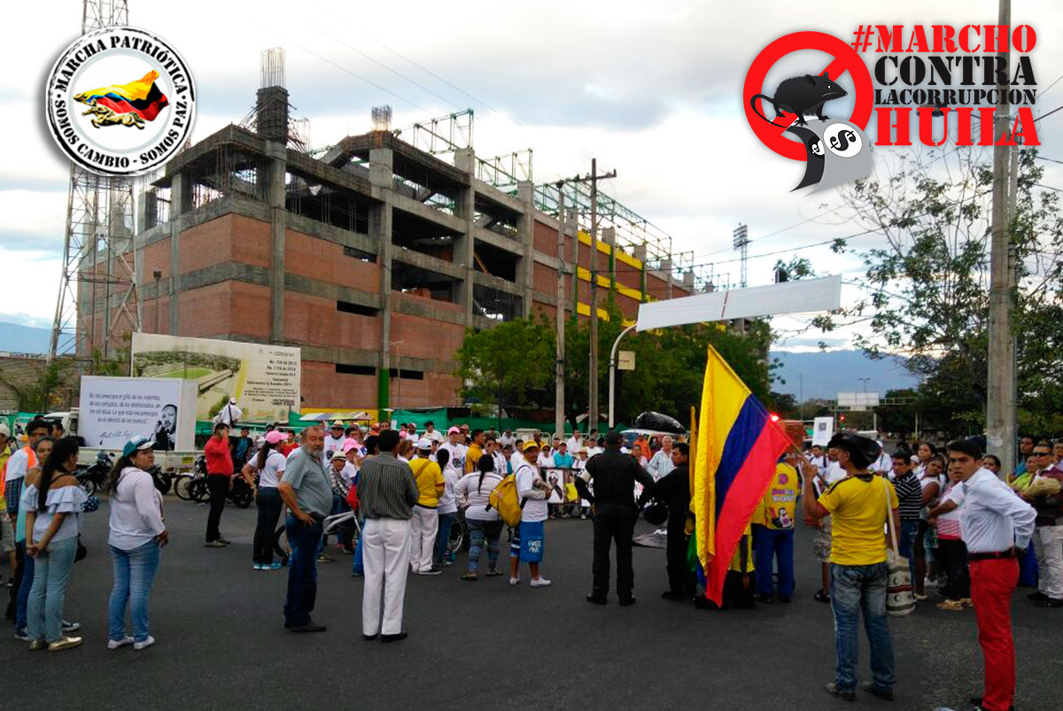 marcha anticorrupcion neiva 6